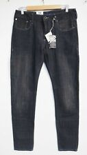 BNWT SCOTCH & SODA 'TYE' Men's Slim Carrot Stretch Jeans W30 L32 / 30R RRP £130
