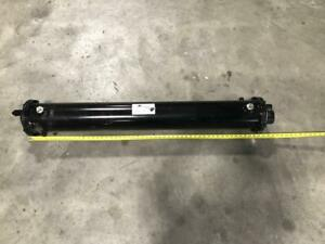 "Ingersoll Rand Heat Exchanger2""  CPN: 67893040, Size 06048 w/ Copper Tubing"