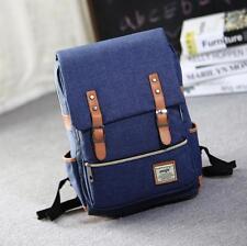 Damen Tasche Rucksack Schulrucksack Umhängetasche Bag Schulranzen Freizeit