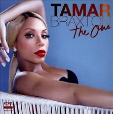The One / Love and War 2013 by Tamar Braxton