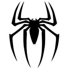 "12"" Spider decal tribal Can-Am spyder sticker window tank fender motorcycle"