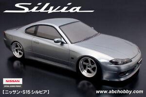 ABC-Hobby 66158 Nissan Silvia S15