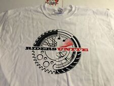 Progressive International Motorcycle Shows 2014-2015 Cycle Tour T-Shirt Riders
