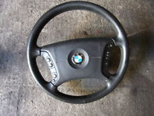 Original BMW E46 318i Steering Wheel 6753947
