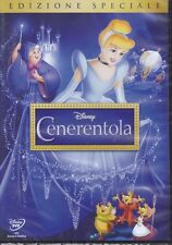 Dvd Disney **CENERENTOLA** nuovo 1950