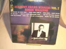 /Roger Williams Academy Award Winners Vol. 2 KS-3483 NM / VG