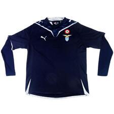 2009-10 Lazio Maglia Away XL (Top)  SHIRT MAILLOT TRIKOT