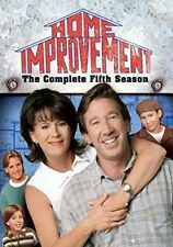 Home Improvement: The Complete Fifth Season [New DVD] Repackaged