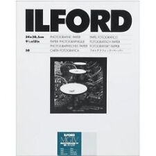 ILFORD Multigrade IV RC Glossy 8x10 Inches 25 Sheets