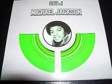 Michael Jackson Colour Collection CD - New