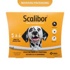 Scalibor Grand Chien - 1 Collier