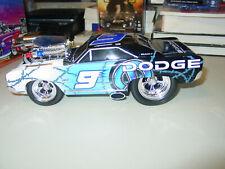 MUSCLE MACHINES KASEY KAHNE #9 NASCAR 1968 DODGE HEMI DART 1/1,080 MOPAR NOS