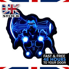 Pack Of 65 Marvel Stickers Iron Man, Thor, Black Widow, Captain America/Marvel