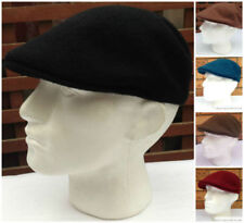 Acrylic Winter Fitted Hats for Men