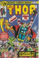 Thor Fine Grade Comic Books in English