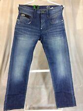 G-Star RAW Men's Jeans Blade Loose Shutter Embr Size W31/L32 Art:50444.2692.169