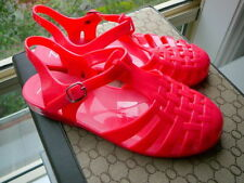 Block Heel Casual Solid Sandals & Flip Flops for Women
