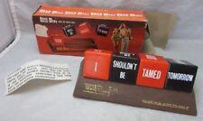 Vintage 1970's retro adult game. Love Dice