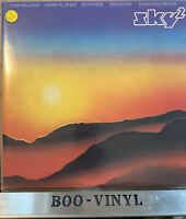 2 x SKY~ SKY 2 & SKY 4~Vinyl LP Albums~Joblot. Both In Nr Mint Condition