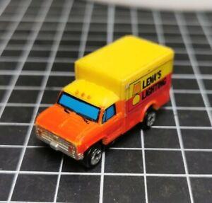 Micro Machines - Micro Lights - Ford Van - Lena's Lighting - Working