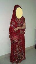 Asian/Pakistani/Indian Bridal LENGHA - RRP £700