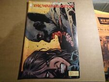 THE WALKING DEAD #128 Image NM