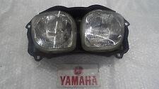 Yamaha FZR 600 R 4MH Lampada Faro Luce Frontale Head luce #R5390