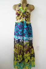 Cotton Floral Maxi Dresses NEXT