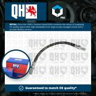 Brake Hose fits MORRIS ITAL 2.0 Front Left or Right 80 to 84 20V Hydraulic QH
