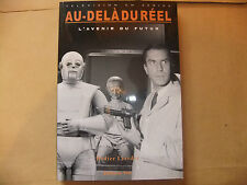 THE OUTER LIMITS NEW FRENCH BOOK STEFANO LANDAU McCALLUM CLASSIC TV