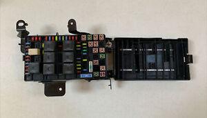 03-04 Ford F250 F350 Excursion Interior Fuse Box