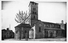 BR7462 Uchizy La Bourgogne historique et monumentale l eglise    france