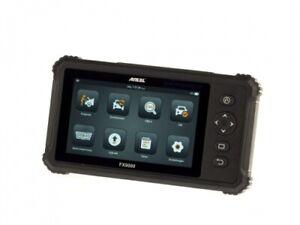 Original Ancel FX9000 Kfz Diagnosegerät EU-Version Tool Automotive Scanner SRS