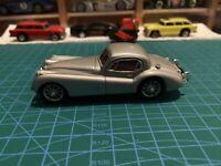 Brumm 1/43 1948 Jaguar XK 120. Free Shipping