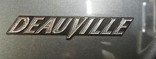 original Honda Seitenkofferdeckel - NT700V Deauville - sehr guter Zustand!