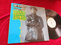Mad Professor Captures Pato Banton    UK Ariwa 1985   Vinyl/Cover: very good