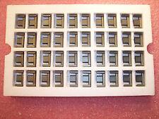 QTY (40) PC40EPC25-Z TDK EPC FERRITE CORES NOS