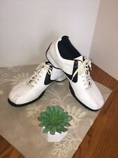Calaway men's golf shoes. Size 11.5. Very little signs of wear.