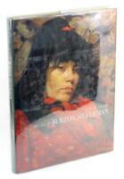 Signed Sight & Insight The Art of Burton Silverman American Realist Monograph