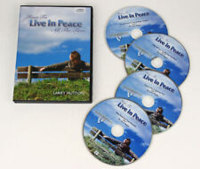 How To Live In Peace All The Time - 4 Discs CD Set