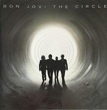 BON JOVI THE CIRCLE CD ISLAND 2009 MALAYSIAN PRESS FAST DISPATCH