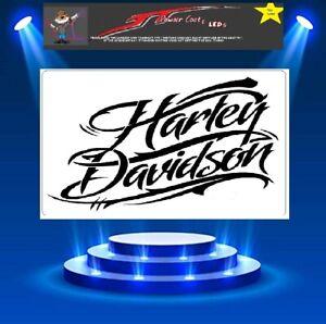Harley Davidson Tank Logo Stencil Template Airbrush Paint  # 23