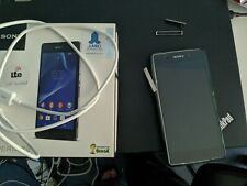 Sony Xperia Z2 D6503 - 16GB - White (Unlocked) Smartphone