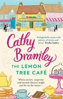 The Lemon Tree Café by Bramley, Cathy Book The Fast Free Shipping