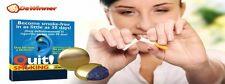 Zero Smoke Imanes para dejar de fumar STOP FUMAR Originales