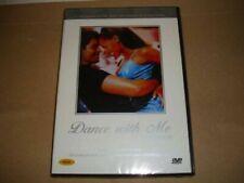 Dance With Me 1998 - Vanessa Williams, Kris - New UK Compatible Region Free DVD