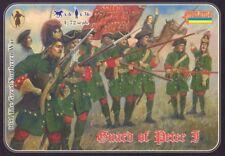STRELETS 1/72 Guardia di Pietro I # 031