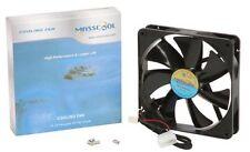 MassCool FD14025B1L3/4 140 mm 3 & 4pin Case Power Supply Fan