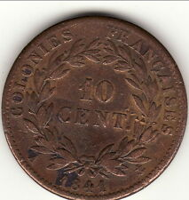 LOUIS PHILIPPE 10 CENTIMES 1841 A       B1 T7