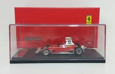 1 43 Look Smart Ferrari 312T GP Italy Lauda 1975